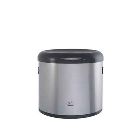 Sugar Cube Canister