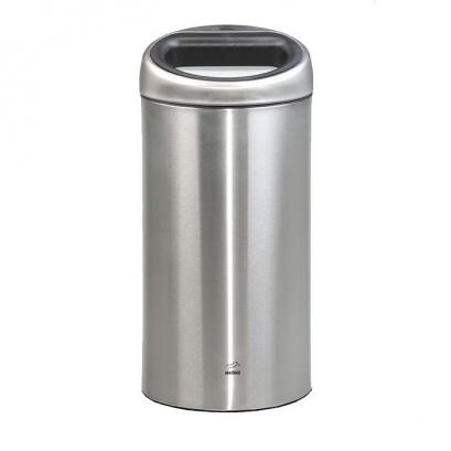 سطل اداری 45 لیتری استیل