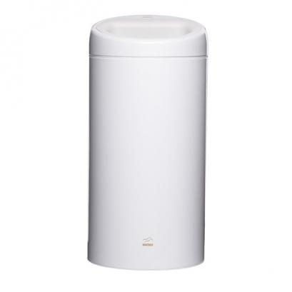 سطل اداری 45 لیتری سفید