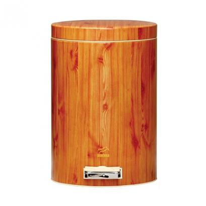 133 سطل 14 لیتری پدالدار طرح افرا