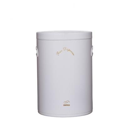 سطل برنج بدون پیمانه سفید چروک
