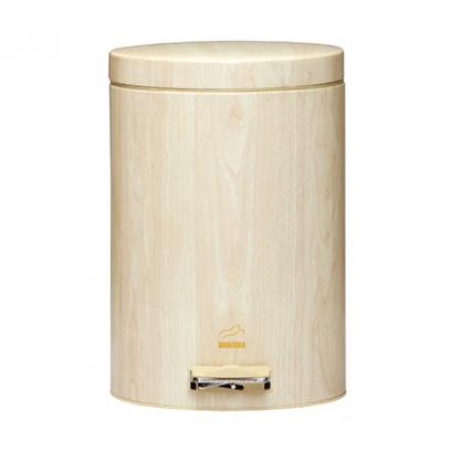 سطل 14 لیتری پدالدار طرح کلاسیک