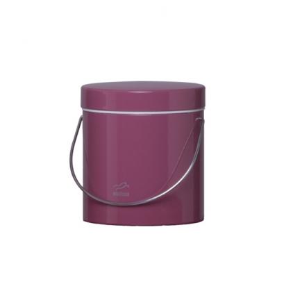 سطل روغن گلبهی فلزی