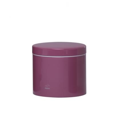 سطل شکر گلبهی فلزی