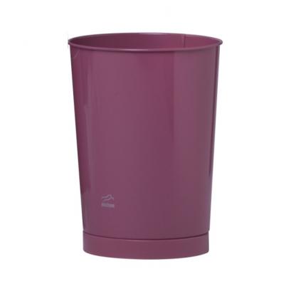 سطل زباله مخروطی گلبهی