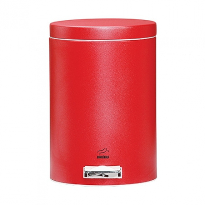 سطل 14 لیتری پدالدار ماتیکی سمباده ای