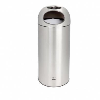 سطل زباله اداری سطل زباله اداری استیل