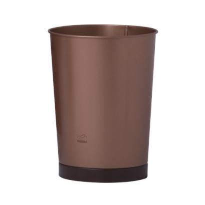 سطل زباله مخروطی مسی