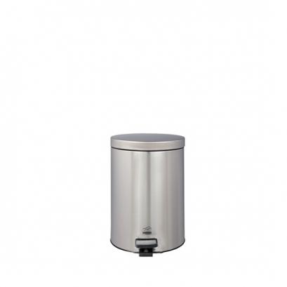 سطل پدالدار 3 لیتری تمام استیل