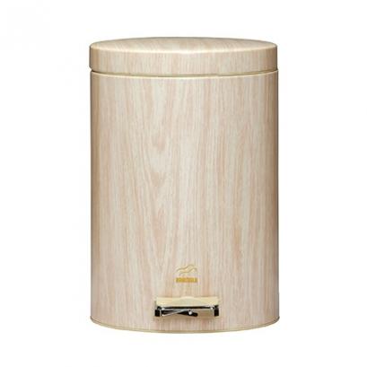133 سطل 14 لیتری پدالدار طرح روشن