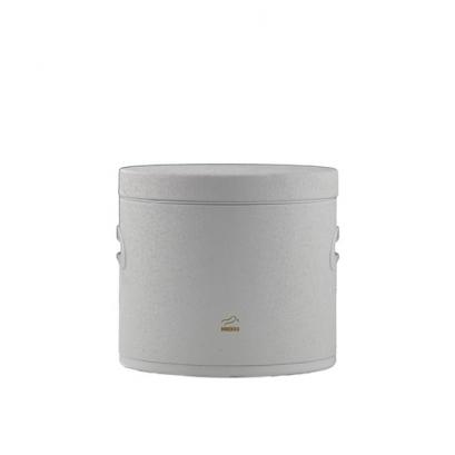 سطل قند سفید چروک
