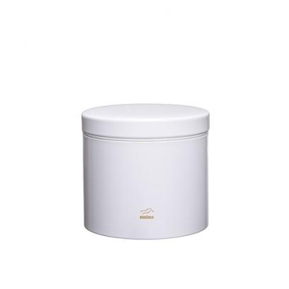 سطل شکر سفید در فلزی