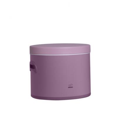 سطل قند سطل قند صورتی سمباده ای