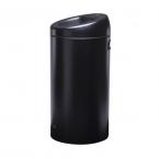 سطل اداری 45 لیتری مشکی