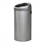 Steel Open top bin - 45 litre