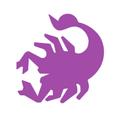 نماد عقرب