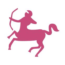 نماد قوس