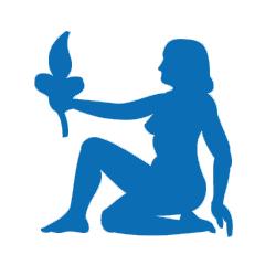 نماد سنبله